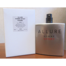 Chanel Allure Homme Sport (Шанель Аллюр Хоум Спорт) тестер