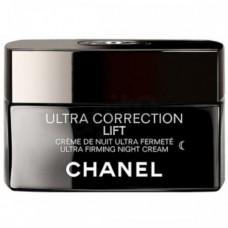 CHANEL Ultra Correction 50мл крем для лица ночной