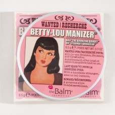 THE BALM BETTY Lou-Manizer хайлайтер