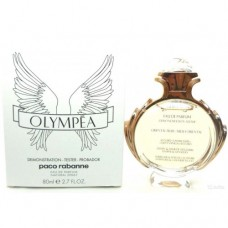 Paco Rabanne Olympea TESTER женский 80 ml