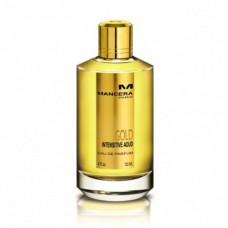 Mancera Gold Intensive Aoud TESTER унисекс 120 ml