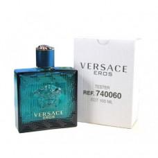 Versace Eros Man TESTER мужской 100 ml