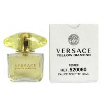 Versace Yellow Diamond TESTER женский 90 ml