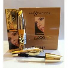 Тушь Max Factor MaXXL Extend Lengthening Mascara Gold (пушистая)